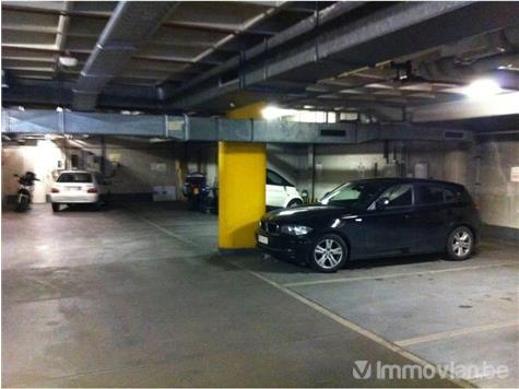 Parking for rent in Schaarbeek (VAF85344) (VAF85344)
