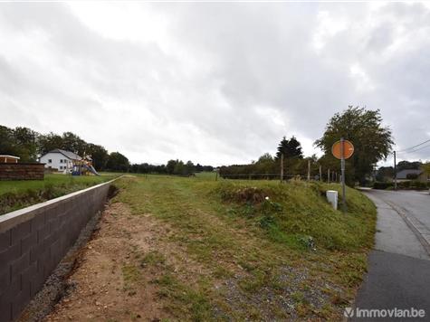 Terrain à bâtir à vendre à Bütgenbach (VAL92409)