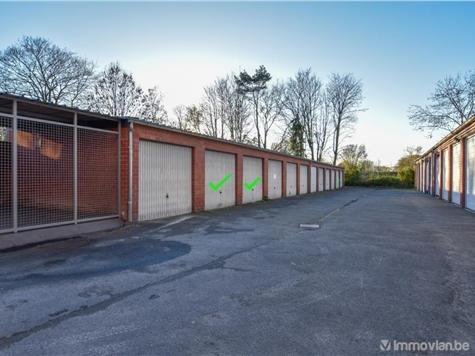 Garage for sale in Assebroek (RWC12245)