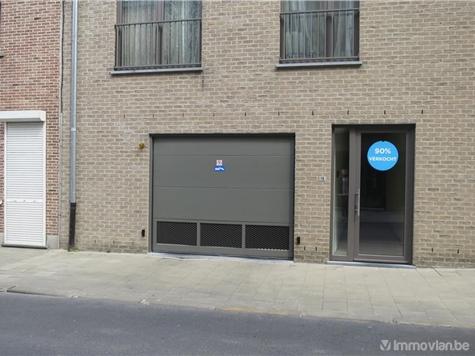 Garage à louer à Haren (VWC95998)