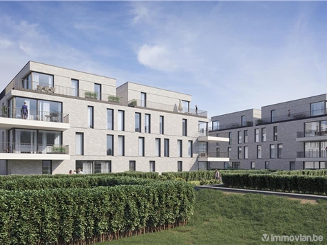 Flat - Apartment for sale in Halle (VAL84558)