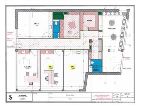 Office space for rent in Schepdaal (RAI26337) (RAI26337)