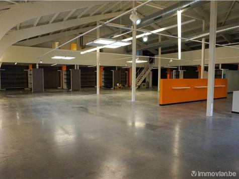 Handelspand te huur in Zwevegem (RAK88451)