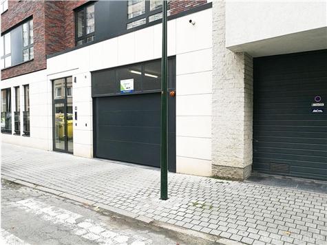 Parking for rent in Sint-Jans-Molenbeek (VWC92069)