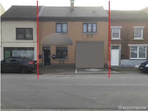Mixed building for sale in Châtelineau (VWC81703) (VWC81703)