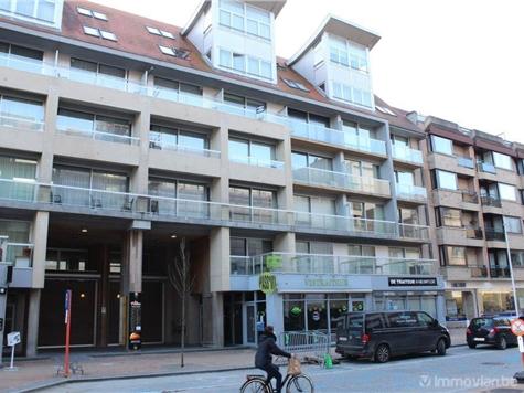 Flat - Studio te koop in Nieuwpoort (RWC12334)