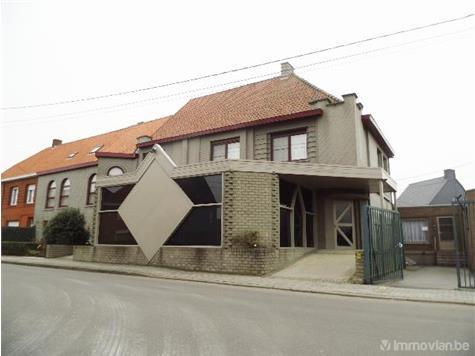 Handelspand te huur in Aarsele (RWB84166)