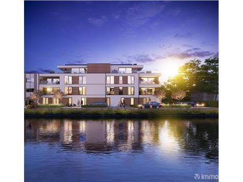 Appartement à vendre à Louvain (RAP07082)