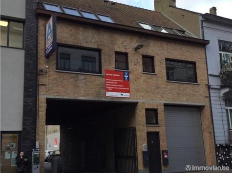 Appartement te huur in Oostende (RAK27998)