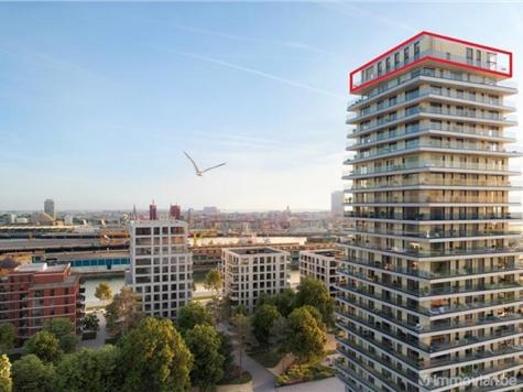 Appartement te koop in Oostende (RAJ70846)