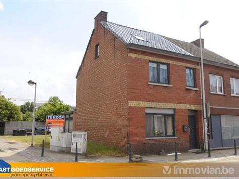House for sale in Heusden-Zolder (RAB15876)