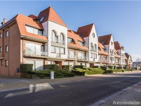 Appartement à louer à Sint-Idesbald (RAQ12841)