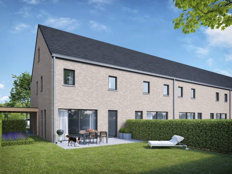 House for sale - 9620 Zottegem (RAG71364)
