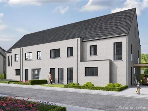 Residence for sale in Zottegem (RAK95255)