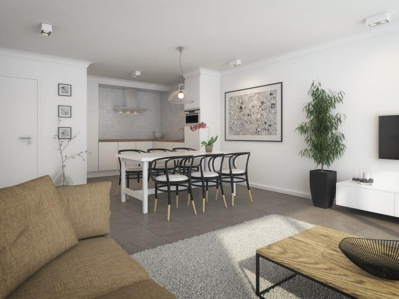 Flat for sale - 9620 Zottegem (RAD49746)