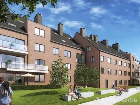 Flat for sale in Zottegem (RAD49737)