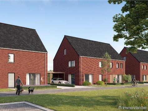 Maison à vendre à Evergem (RAI81584) (RAI81584)