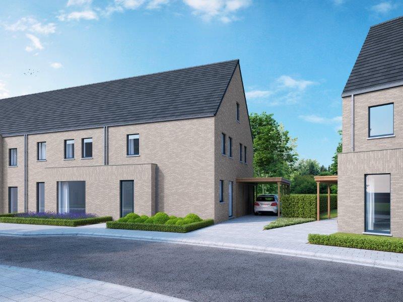 House for sale - 9620 Zottegem (RAG71362)