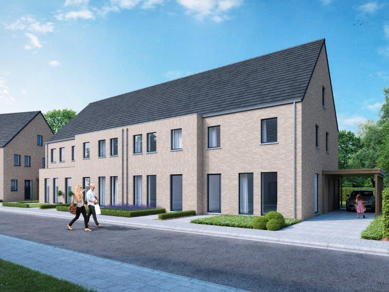 House for sale - 9620 Zottegem (RAG70885)