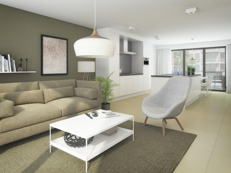Appartement à vendre - 9620 Zottegem (RAD55484)