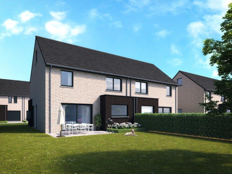 House for sale - 9041 Oostakker (RAG04950)