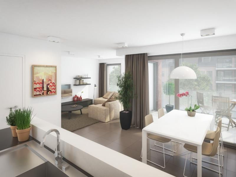 Flat for sale - 9620 Zottegem (RAE66768)