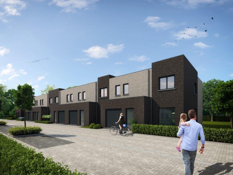 House for sale - 9041 Oostakker (RAE33627)