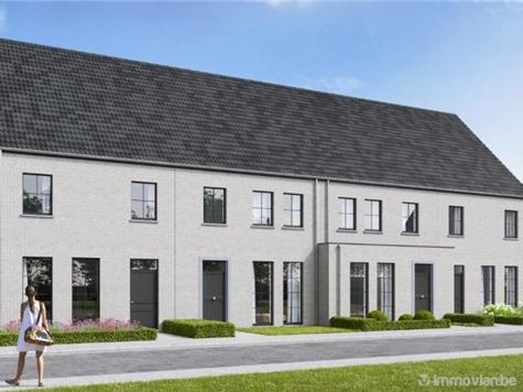 Residence for sale in Zottegem (RAK92725)
