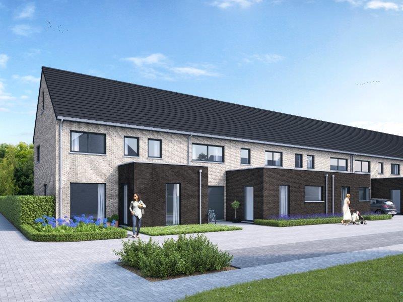 House for sale - 9041 Oostakker (RAG39244)