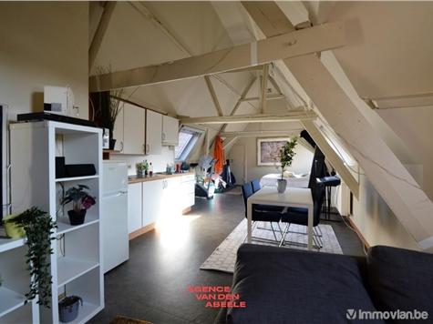 Appartement à louer à Bruges (RAQ79839)