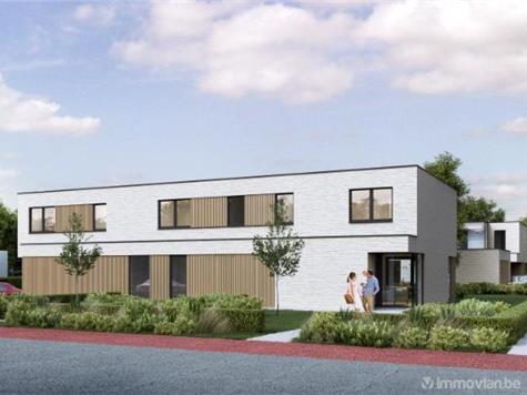 Residence for sale in Koksijde (RAJ37543) (RAJ37543)
