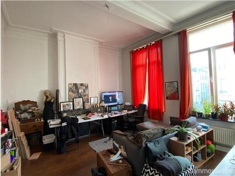 Residence for rent in Gent (RAV43592)