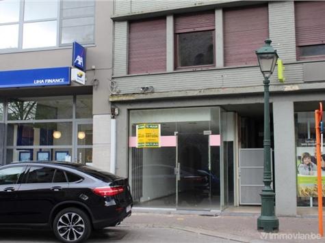 Handelspand te huur in Torhout (RAP91273)