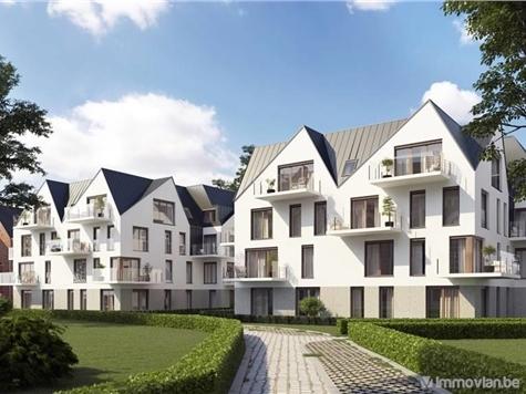 Flat - Apartment for sale in Stekene (RAH99829)
