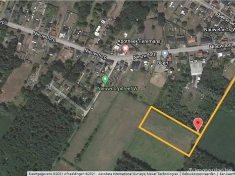 Land for sale in Stekene (RAQ39941)