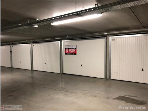 Garagebox te koop in Nieuwpoort (RAO74708)