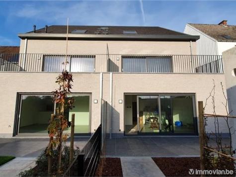 Duplex for rent in Geraardsbergen (RAQ30422)