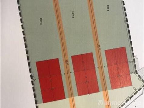Terrain à bâtir à vendre à Wevelgem (RAI41428)