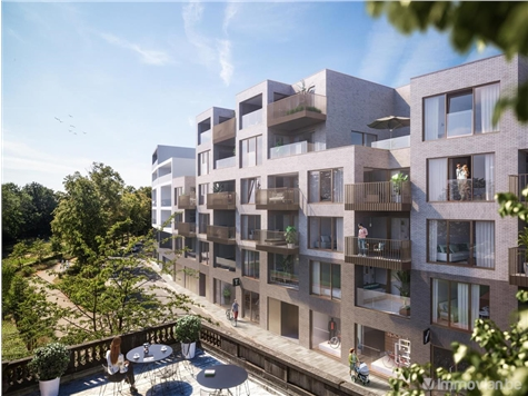 Penthouse te koop in Halle (RAK31829)