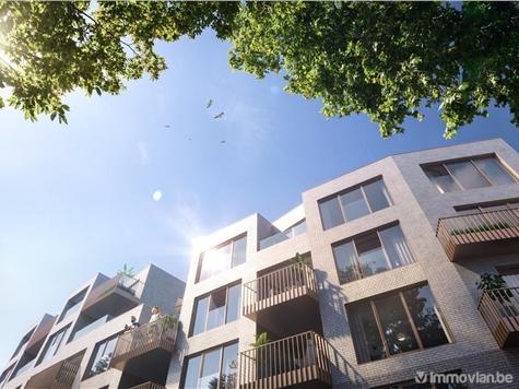 Penthouse te koop in Halle (RAK31890)