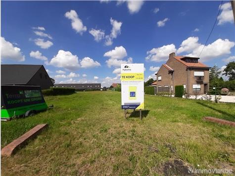 Bouwgrond te koop in Maldegem (RAD69636)