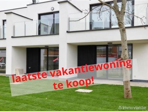 Residence for sale in Bredene (RAJ91948)