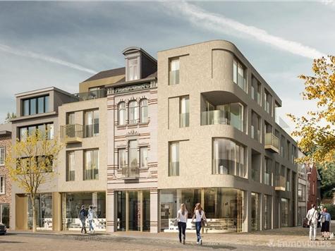 Appartement te koop in Aarschot (RAK11337)