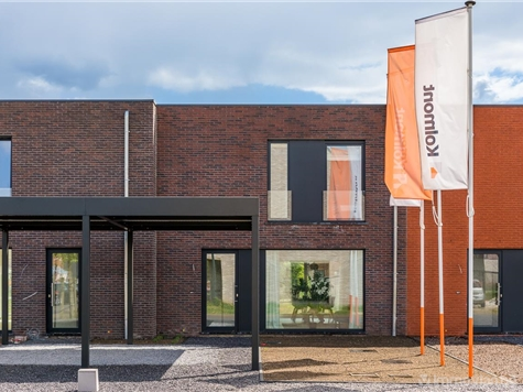 Maison à vendre à Maasmechelen (RAX08822)