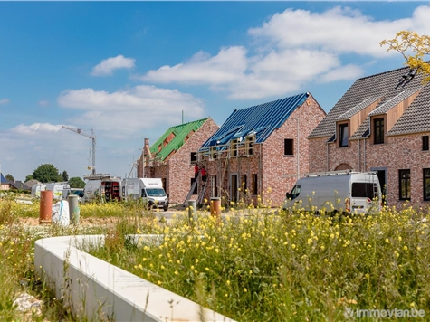 Development site for sale in Hoeselt (RAS82538)