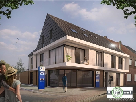Flat - Apartment for sale in Zoersel (RAP77289)