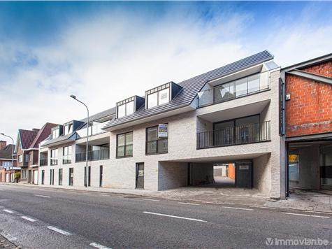 Garage for rent in Tielt (RAM14094)