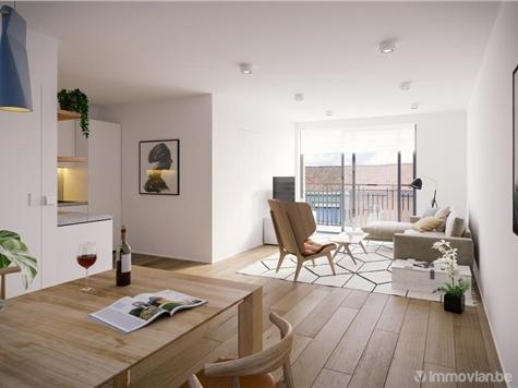 Duplex te koop in Nieuwpoort (RAP32026)