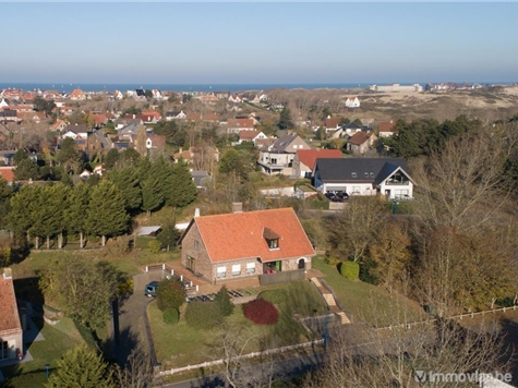 Development site for sale in Oostduinkerke (RAI74925)