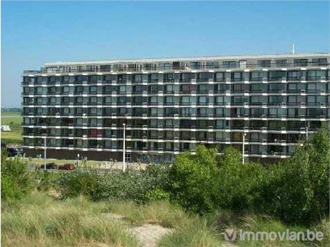 Flat - Apartment for rent in Blankenberge (RAF64655)